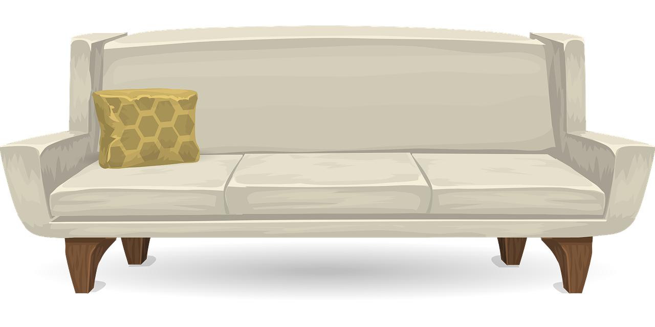 ספה גדולה