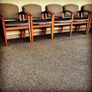 שטיח משרדי