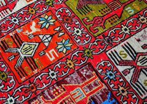 ניקוי שטיחים בירושלים ראשית