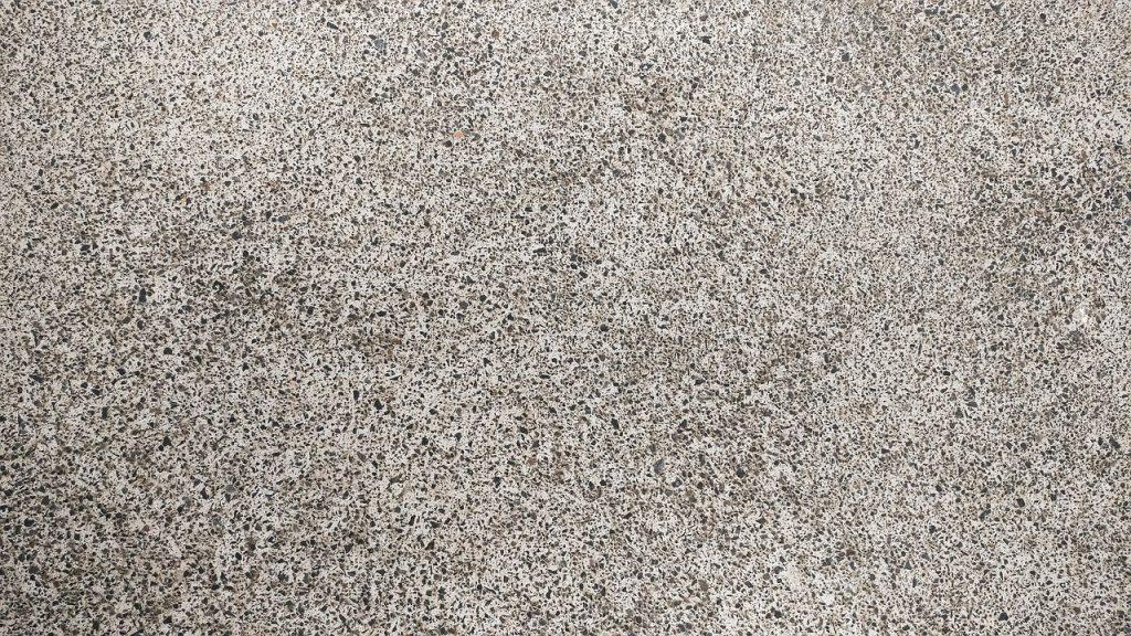 רצפה לאחר האיטום